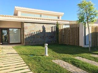 ERVR004 - Maravillosa villa 4 dorm., A/A, wifi, entorno natural.