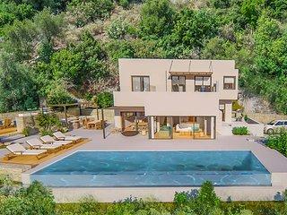 Villa Agapanthus