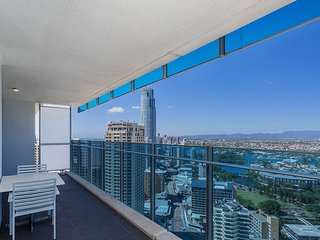 Five Star Condo Hotel Residences at Surfers Paradise