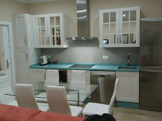 Nice apartment in Sevilla & Wifi