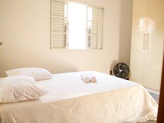 Casa Confortável para temporada em Guaratinguetá