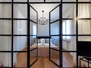 FLORENTIN Design Apartment
