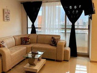 Penthouse de lujo totalmente privada