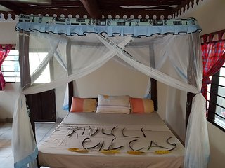 A wonderful Beach property in Diani Beach Kenya.a dream holiday place.