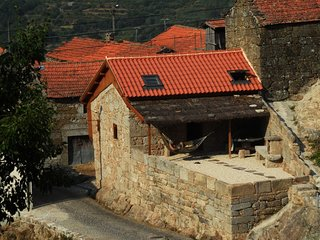 Comfortable rural cottage in ancient village in the Douro region