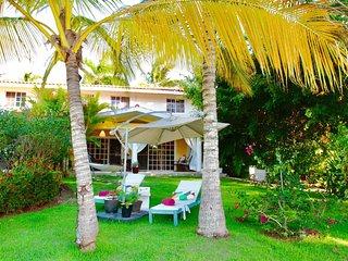 Villa Tropical En Punta Cana