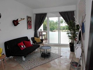 Las Charcas Apartment Sleeps 6 with Pool Air Con and WiFi - 5815205