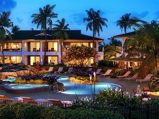 Brand New Luana Villa 3D, Upper Level, Honua Kai Resort