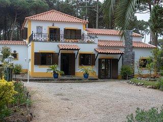 Quinta de Santa Maria, Janas, Sintra