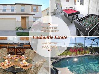 141WVD - Vashantie Estate (S)