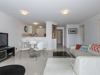 Cottesloe Cove Beach Apartment
