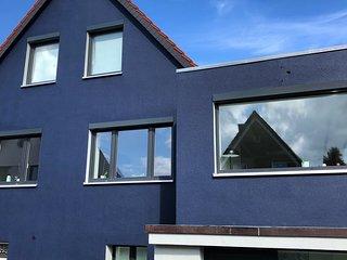 2 Raum Ferienwohnung in Rostock-Gartenstadt *TULIPAN*  bis zu 5 Personen