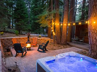 Shady Pines | Pet-friendly | Hot Tub