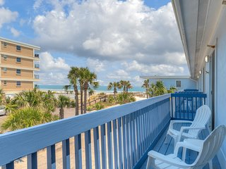 Oceanview 4 Balconies! Opulent Blue #6 Sleeps 8
