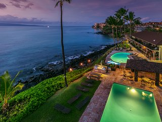 Heaven Overlooking the Pacific | Noelani Resort