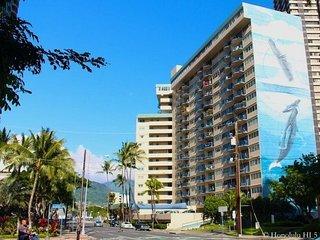 Royal Aloha in Waikiki