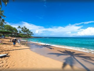 300 Steps to Beach | Napili Shores | Pool & BBQ