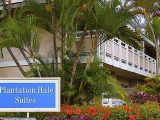 Plantation Hale Cabana