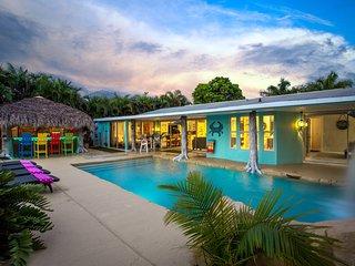 Villa Majestic - Ulitmate Tropical Paradise