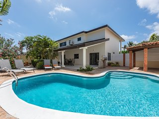 Contemporary Style house  in Noord - Aruba