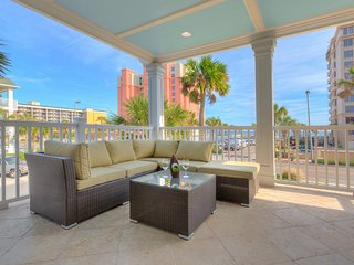 Amazing Oceanview, Family Reunions, Sleeps 16