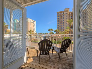 Yellow B - Pet Friendly - Beach Views