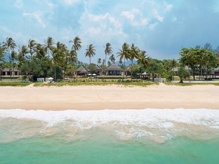Villa Sundara, 6BR, Natai Beach