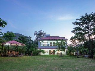 Ambrai Villa by Vista Rooms