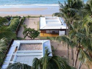 Casas do Cupe - 4 suites Beira Mar nas piscinas naturais do Pontal do Cupe