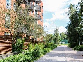 East Helsinki WeHost *Klaavunpolku - Twin & Terrace