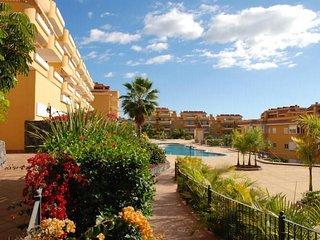 Apartment Puerto Santiago