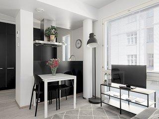 Modern Home WeHost *Albertinkatu