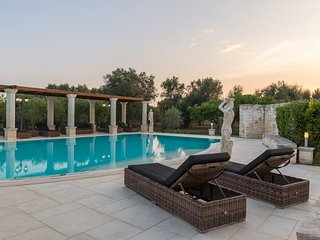 Villa La Dolce Vita by Wonderful Italy
