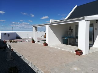 Selfcatering units / Guesthouse