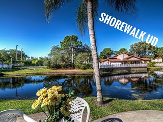 Shorewalk Condo UD near the Beaches Anna Maria Island, Longboat Key, IMG, Shops