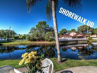 Shorewalk Condo UD near the Beaches Anna Maria Island, Longboat Key, IMG, Shops