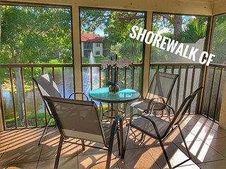 Shorewalk Condo CF near the Beaches Anna Maria Island, Longboat Key, IMG, Shops
