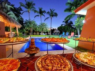 Suite Concha Nuevo Vallarta. Truly paradise