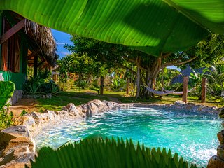 CASA TAINA, One Level Villa with Private Pool