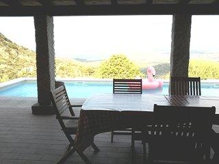 villa valentina 7 posti letto con piscina privata