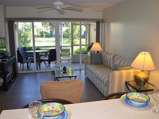 OV 616 Pond View Condo - Welcome to Paradise