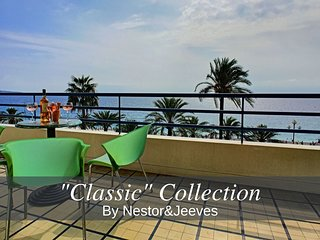 New! N&J - 'Horizon Promenade' - Central - Sea front