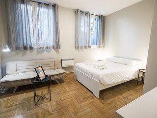 Olala Central Apartment G.2