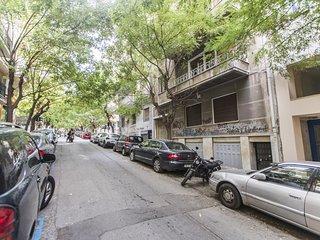 Olala Central Apartment G.3