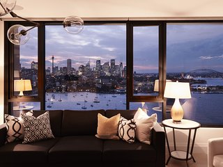 DARLING POINT PENTHOUSE