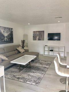 Sandals apartment