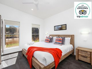 Ironbark Villa 2 - Pokolbin Hunter Valley