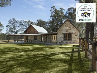 Enzo Cottage - Pokolbin Hunter Valley