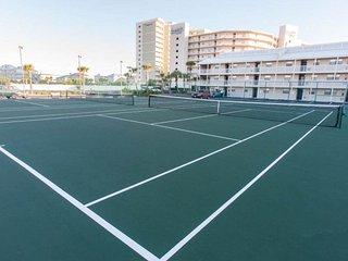 Seaside Beach & Racquet Club 2203
