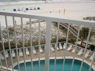 Seaside Beach & Racquet Club 3603